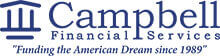 Campbell Financial Services, Inc